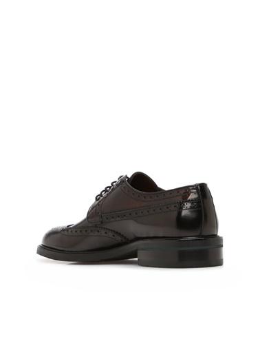 George Hogg Erkek  Ayakkabı 7005199 Siyah